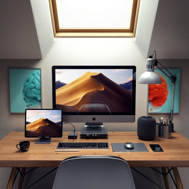 modern home office equipment designs for your inspiration