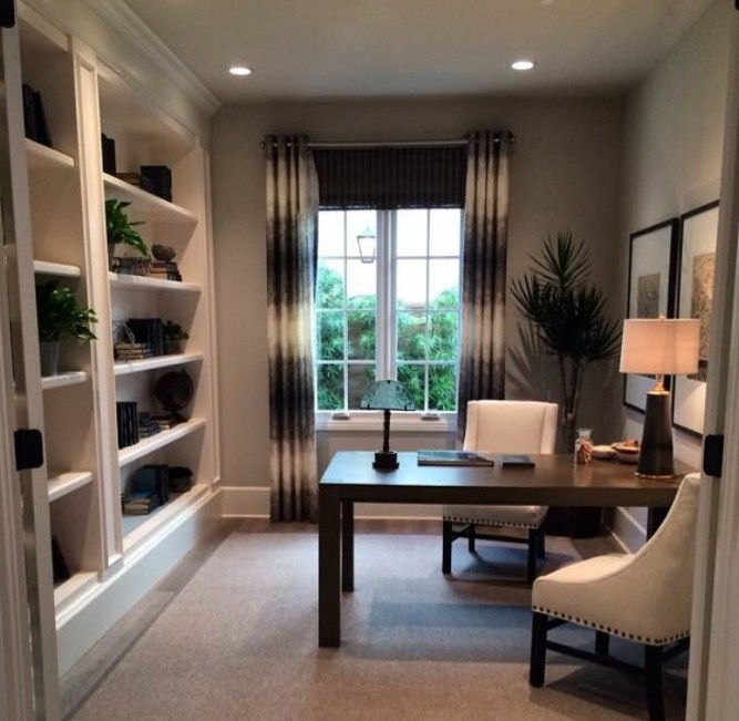 office modern in home design ideas pictures