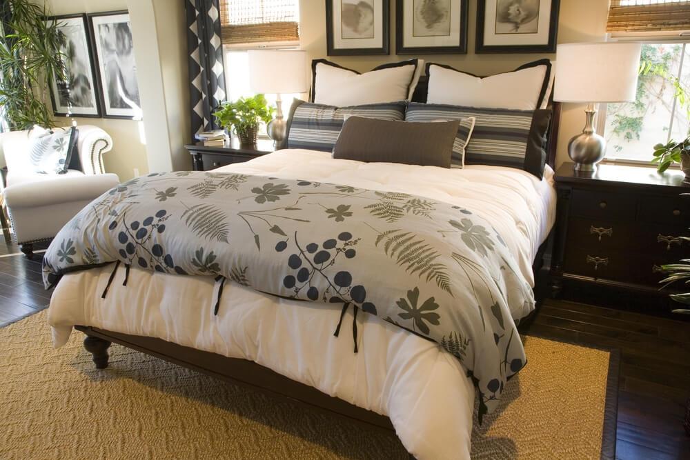 Professionally Decorated Master Bedroom Designs Photos Best Dark Furniture Bedroom Ideas