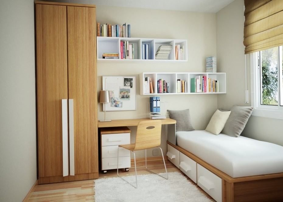 space saving ideas for your bedroom simple bedroom space ideas