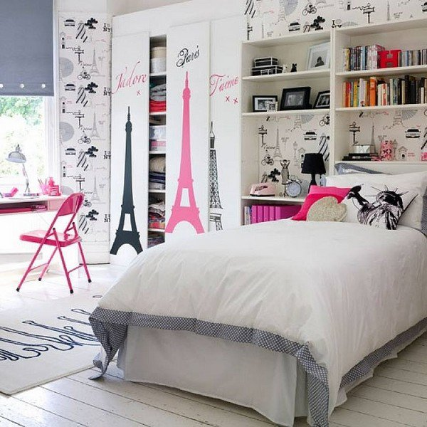 Teen Girls Bedroom Ideas Mesmerizing Bedroom Ideas For Teens