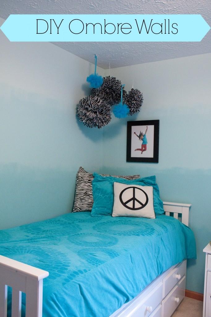 Teenage Girl Room Decor Ideas A Little Craft In Your Day Elegant Teenage Girl Bedroom Wall Designs