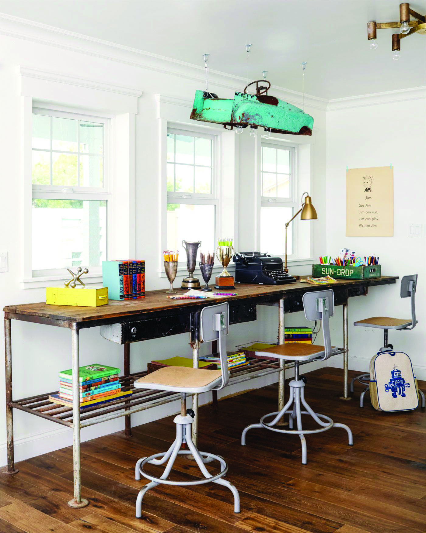 unique home office lighting design for your cozy home jpeg