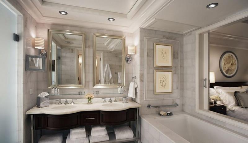 Amazing Luxury Bathroom Amazing Luxury Bathroom
