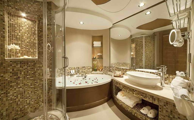 Amazing Luxury Bathroom Awesome Luxury Bathroom