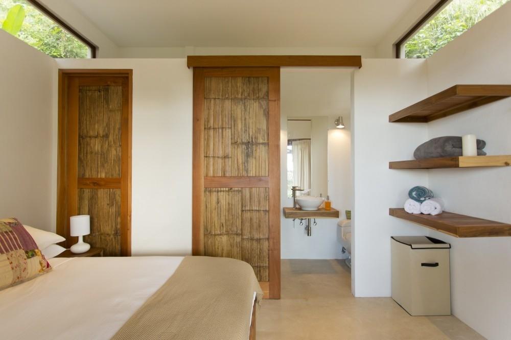 Bamboo Bathroom Design Home Interior Design Modern Bamboo Bathroom Design