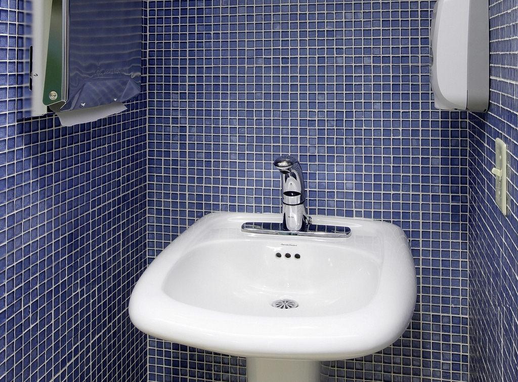 Bath Room Wall Tile Designs Decorating Ideas Design Trends Contemporary Bathroom Wall Tiles Design