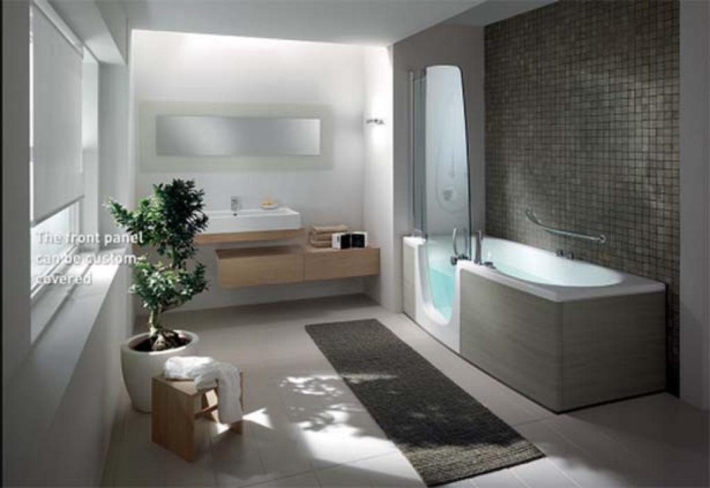 bathroom designed bathroom design ideas howstuffworks style home minimalist designed bathroom