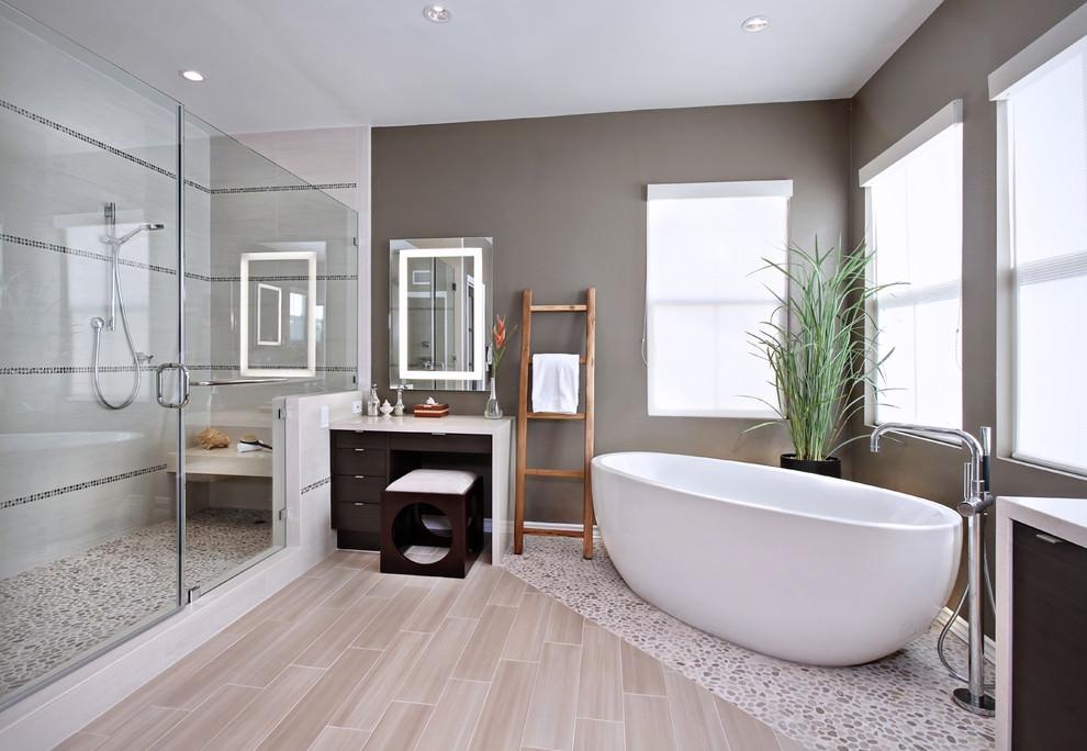 bathroom flooring designs bathroom designs design trends impressive classy bathroom designs