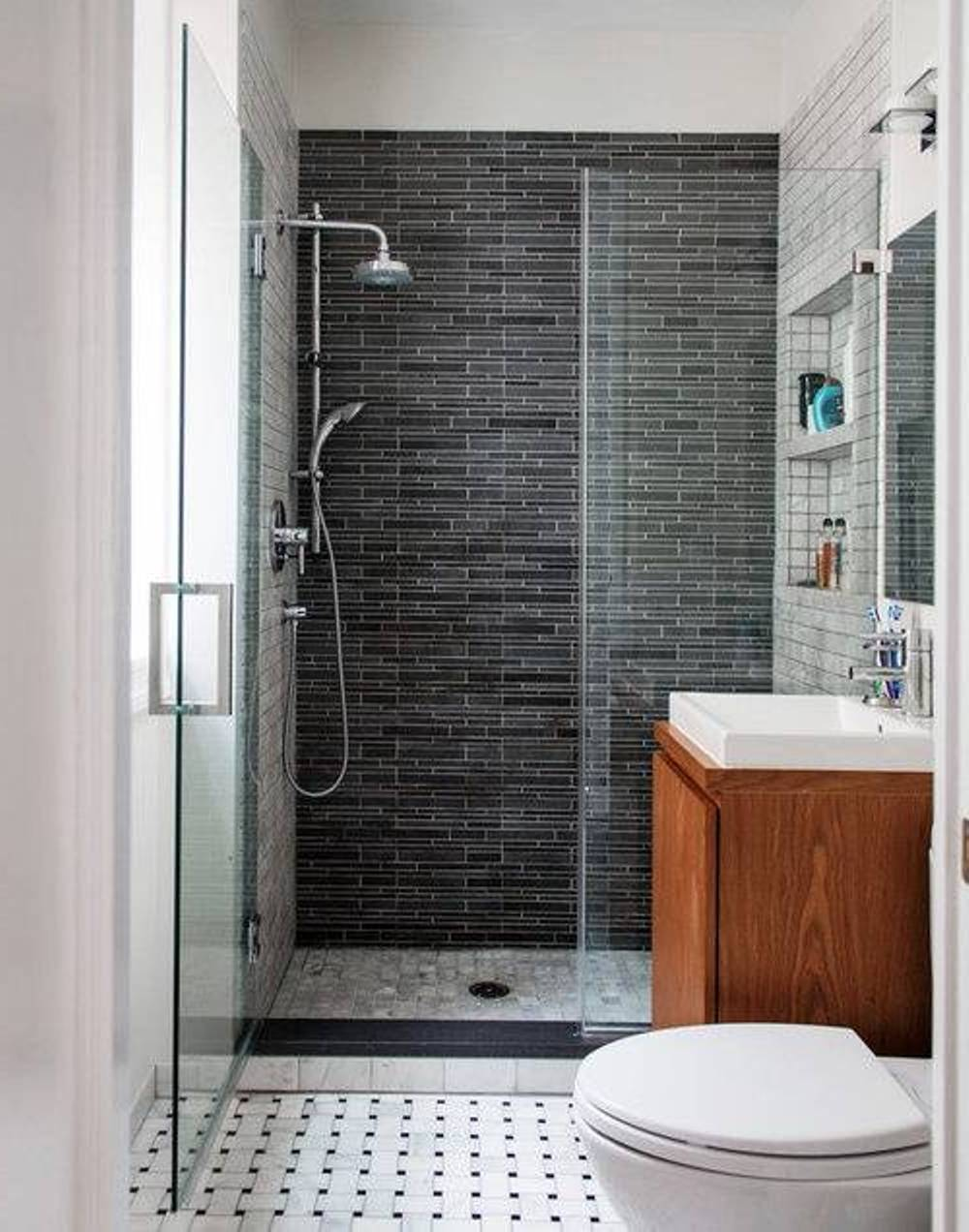 Bathroom Remodel Ideas Shower Adorable Small Shower Room Ideas