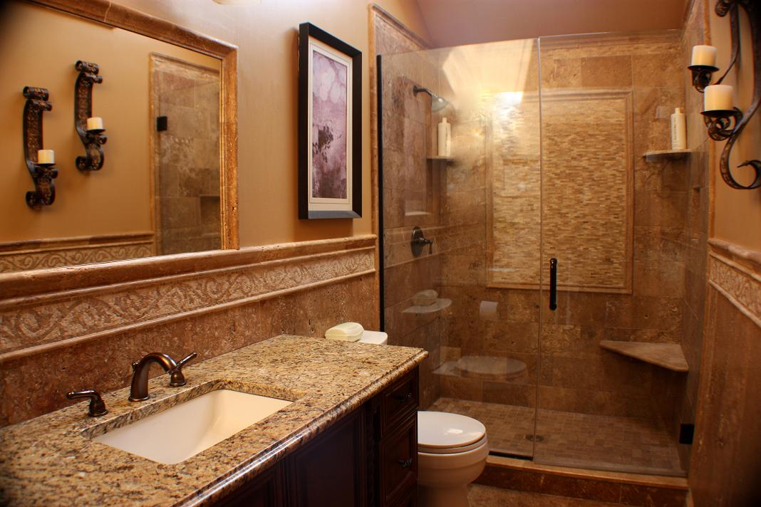 Bathroom Remodeling Interesting Remodel Bathroom