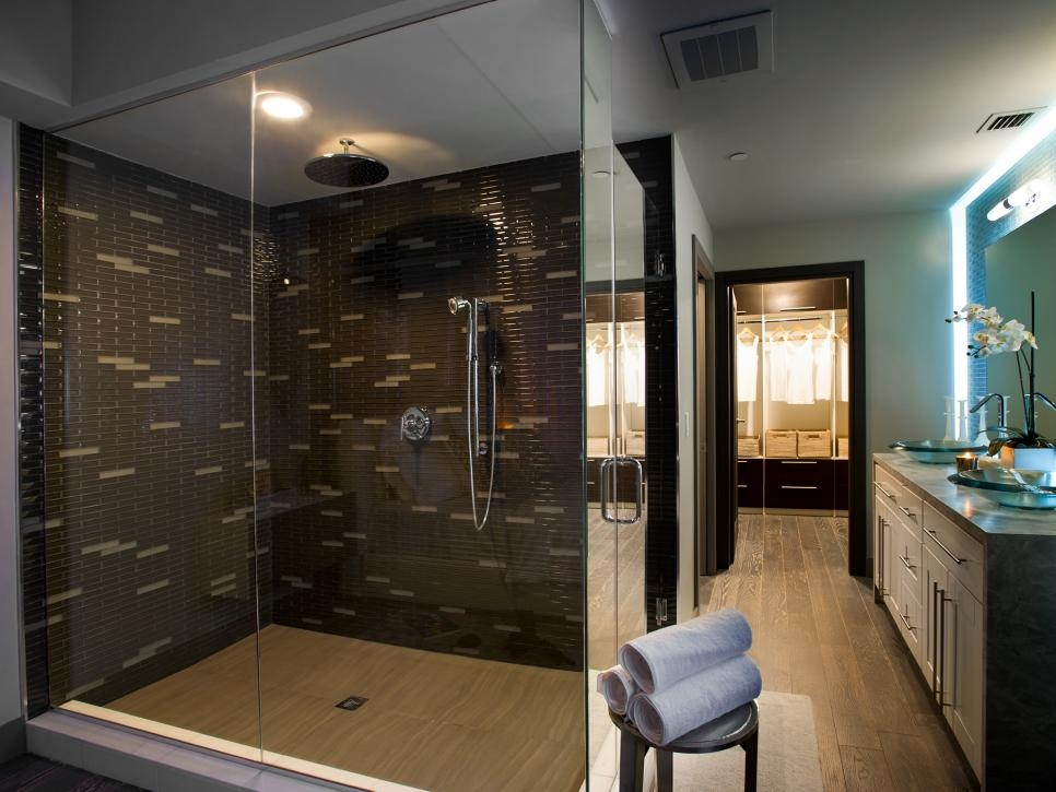 bathroom shower designs hgtv simple bathroom shower tiles designs pictures jpeg