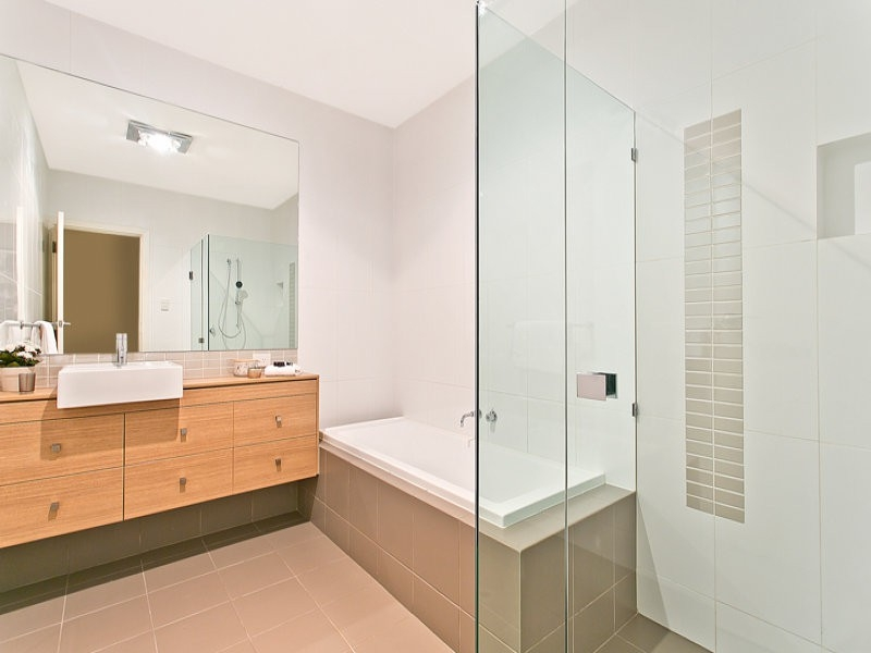 Bathroom Spaced Interior Design Ideas Photos And Pictures For Cool Australian Bathroom Designs