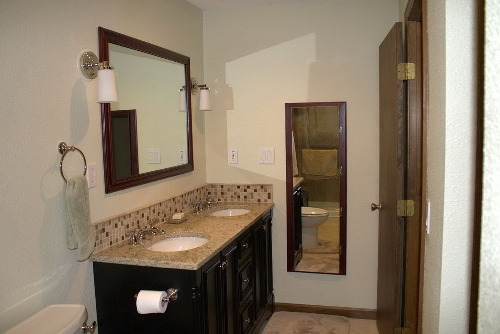 Bathroom Vanity Tile Backsplash Ideas Home Design Ideas Beautiful Bathroom Vanity Backsplash Ideas