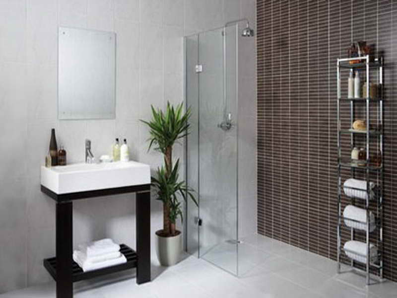 Bathroom Wall Designs With Brilliant Bathroom Wall Designs