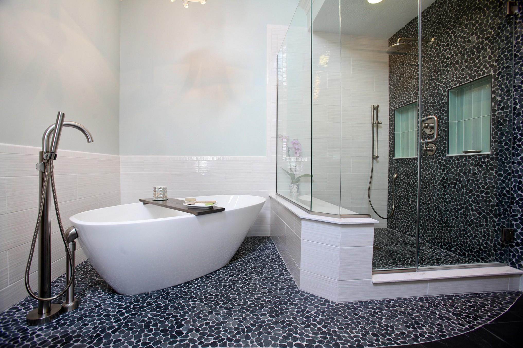 Bathroom Wall Tile Designs Mesmerizing Bathroom Wall Tiles Design Ideas