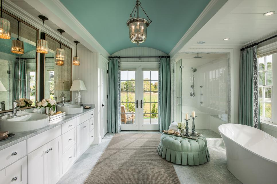 Beautiful Bathrooms From Hgtv Best Beautiful Bathrooms