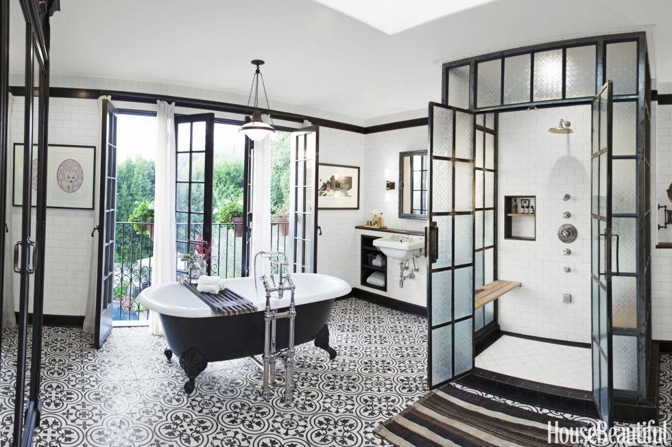 Best Bathroom Design Magnificent Restroom Ideas