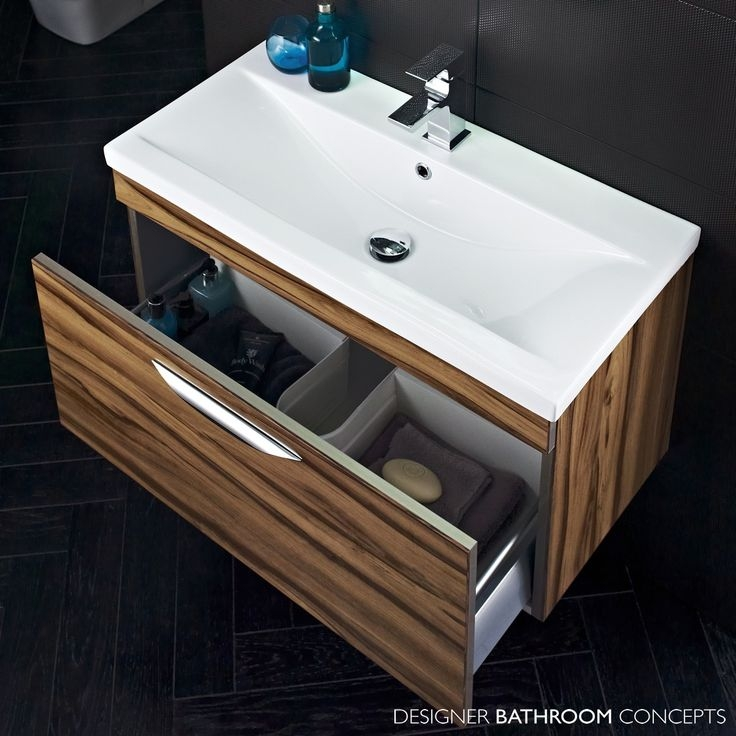 Best Bathroom Vanity Units Ideas On Pinterest Inexpensive Designer Bathroom Vanity Units