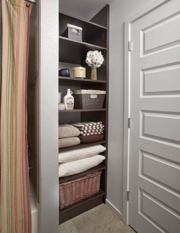 Best Ideas About Bathroom Closet On Pinterest Bathroom Simple Bathroom Closet Designs