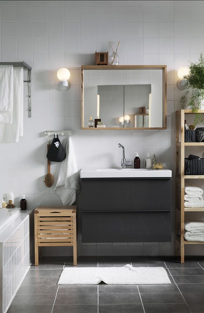Best Ideas About Ikea Bathroom On Pinterest Ikea Bathroom Elegant Ikea Bathroom Design