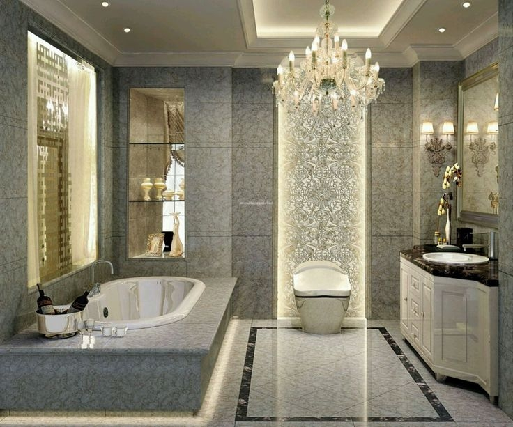 Best Ideas About Modern Luxury Bathroom On Pinterest Best Luxury Bathroom Designs