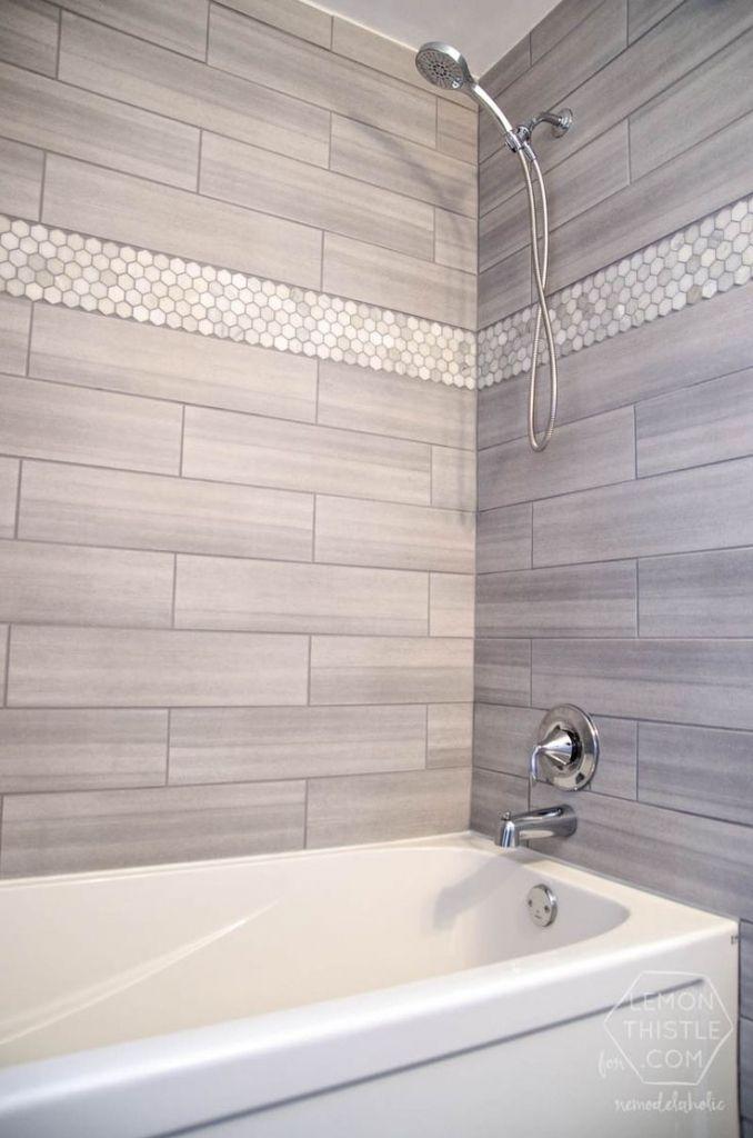Best Ideas About Shower Tile Designs On Pinterest Shower Contemporary Bathroom Shower Tiles Designs Pictures