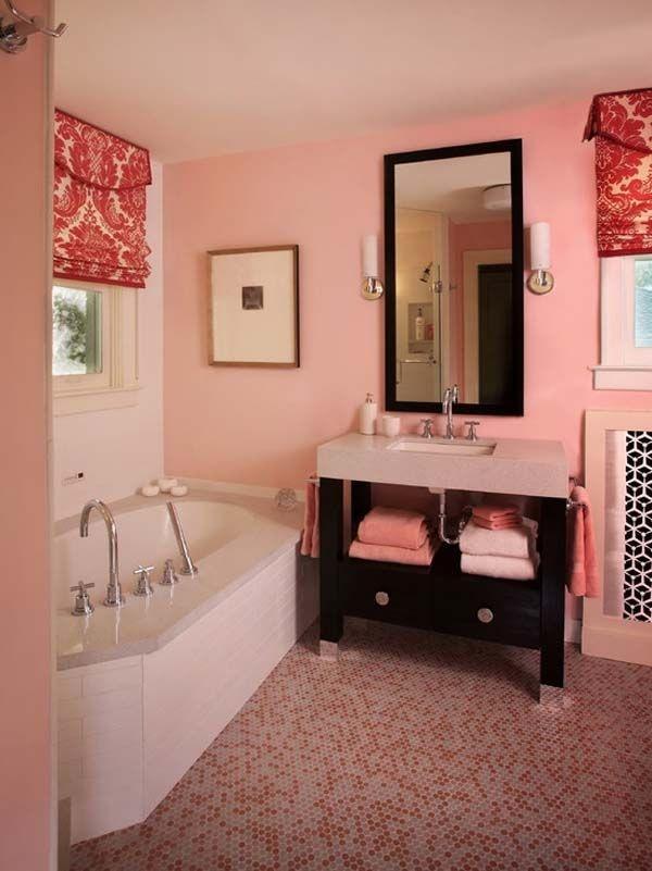 Best Ideas About Teenage Girl Bathrooms On Pinterest Minimalist Girls Bathroom Design