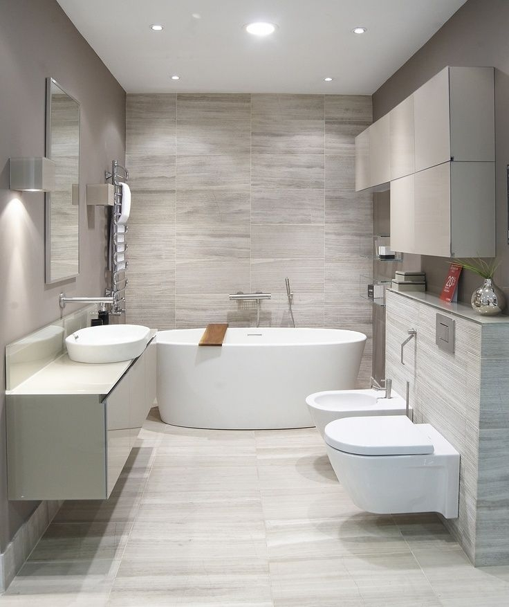 Best Images About Bathroom Sanctuary On Pinterest Contemporary Design Bathroom
