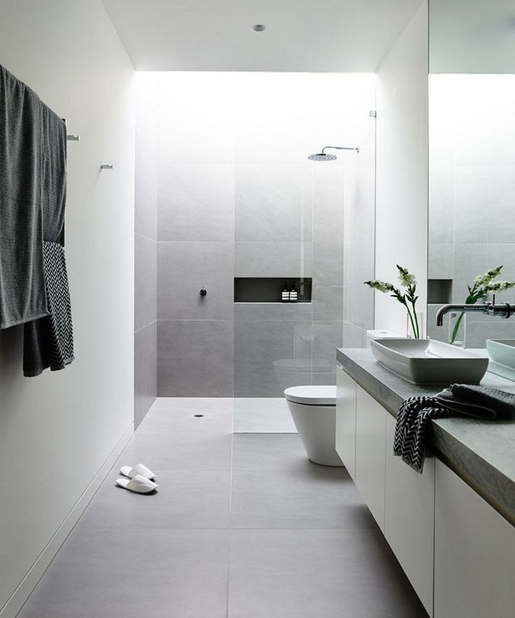 Best Minimalist Bathroom Design Ideas On Pinterest Classic Minimalist Bathroom Design