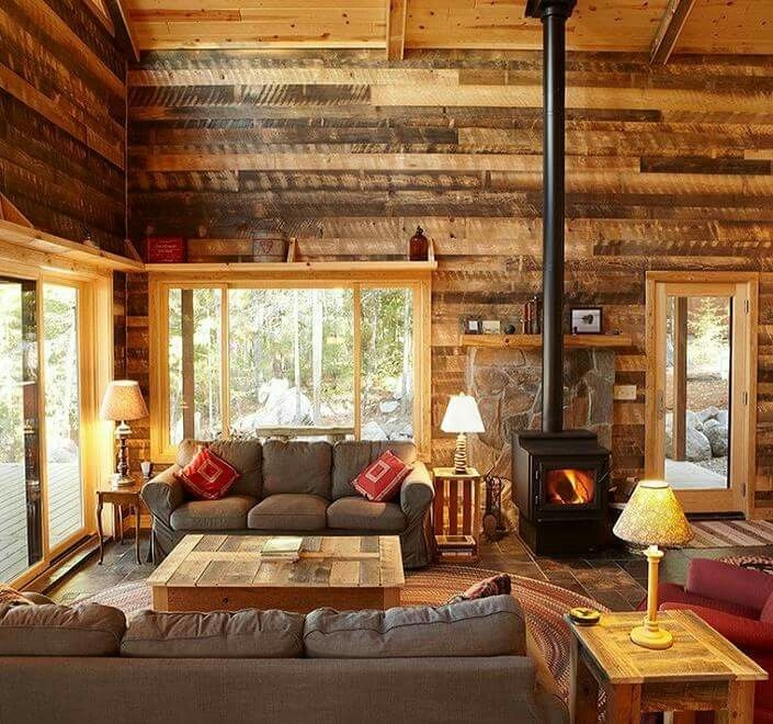 Best Rustic Cabin Decor Ideas On Pinterest Cabin Bathroom New Cabin Living Room Decor
