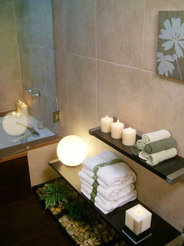 Best Small Spa Bathroom Ideas On Pinterest Elegant Bathroom Cheap Bathroom Spa Design