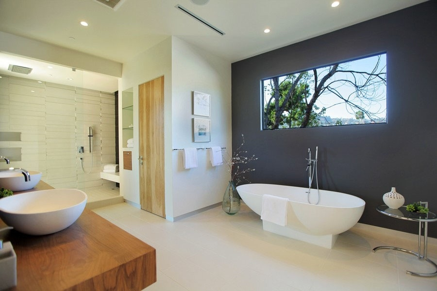contemporary bathroom design gallery houseofflowers modern contemporary bathroom design gallery