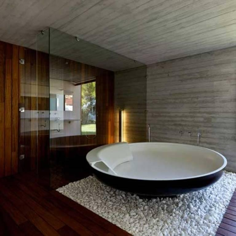 Contemporary Minimalist Bathroom Designs To Leave You In Awe Best Minimalist Bathroom Design