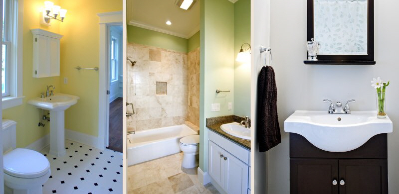 cost to remodel a bathroom cool small bathroom remodel