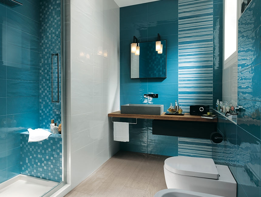 Decoration Blue Bathroom Designs Bathroom Design Bathroom Ideas Classic Blue Bathroom Design