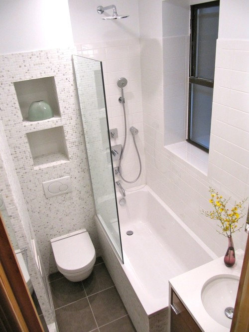 Design Tips To Make A Unique Small Bathroom Design