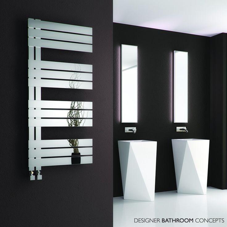 designer heated towel rails for bathrooms home design ideas cool designer heated towel rails for bathrooms