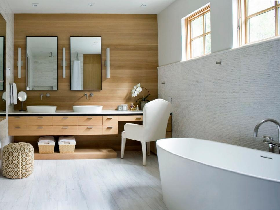 Dreamy Spa Inspired Bathrooms Hgtv Awesome Spa Bathroom Design Pictures