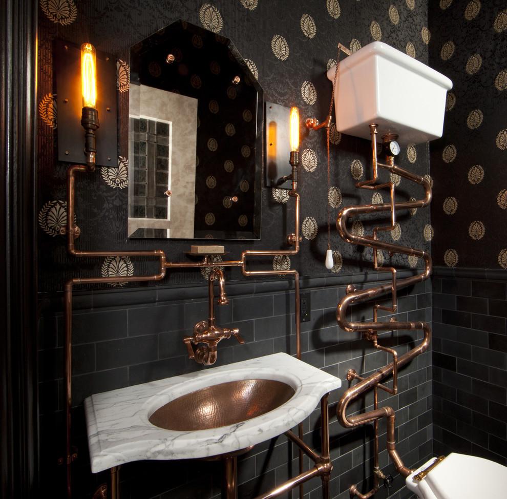 Funky Home Decor Bathroom Captivating Home Decor Tile