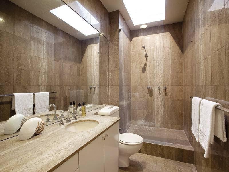 Glass In A Bathroom Design From An Australian Home Bathroom Awesome Australian Bathroom Designs