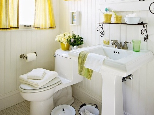 Ideas Small Bathroom Cool Small Bathroom Decor Ideas