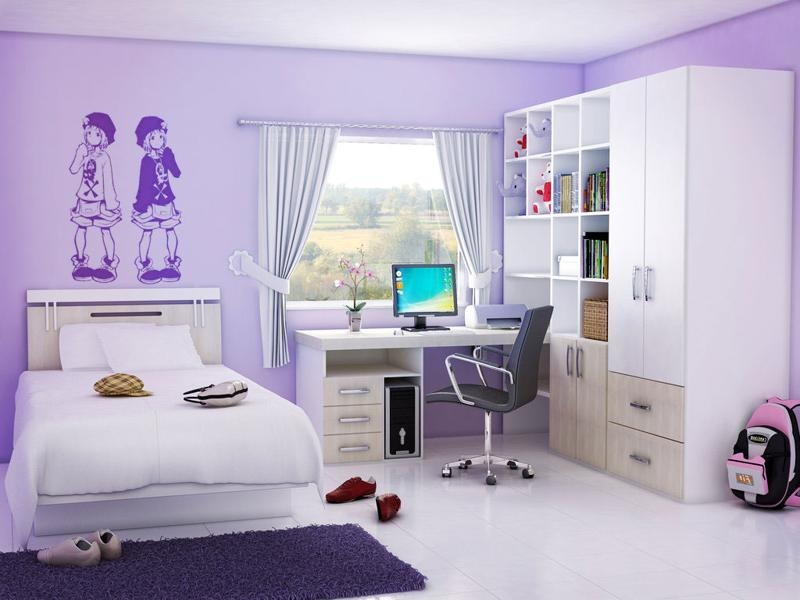 Interior Design Teenage Bedroom On Bedroom Throughout Images Cheap Teenage Interior Design Bedroom