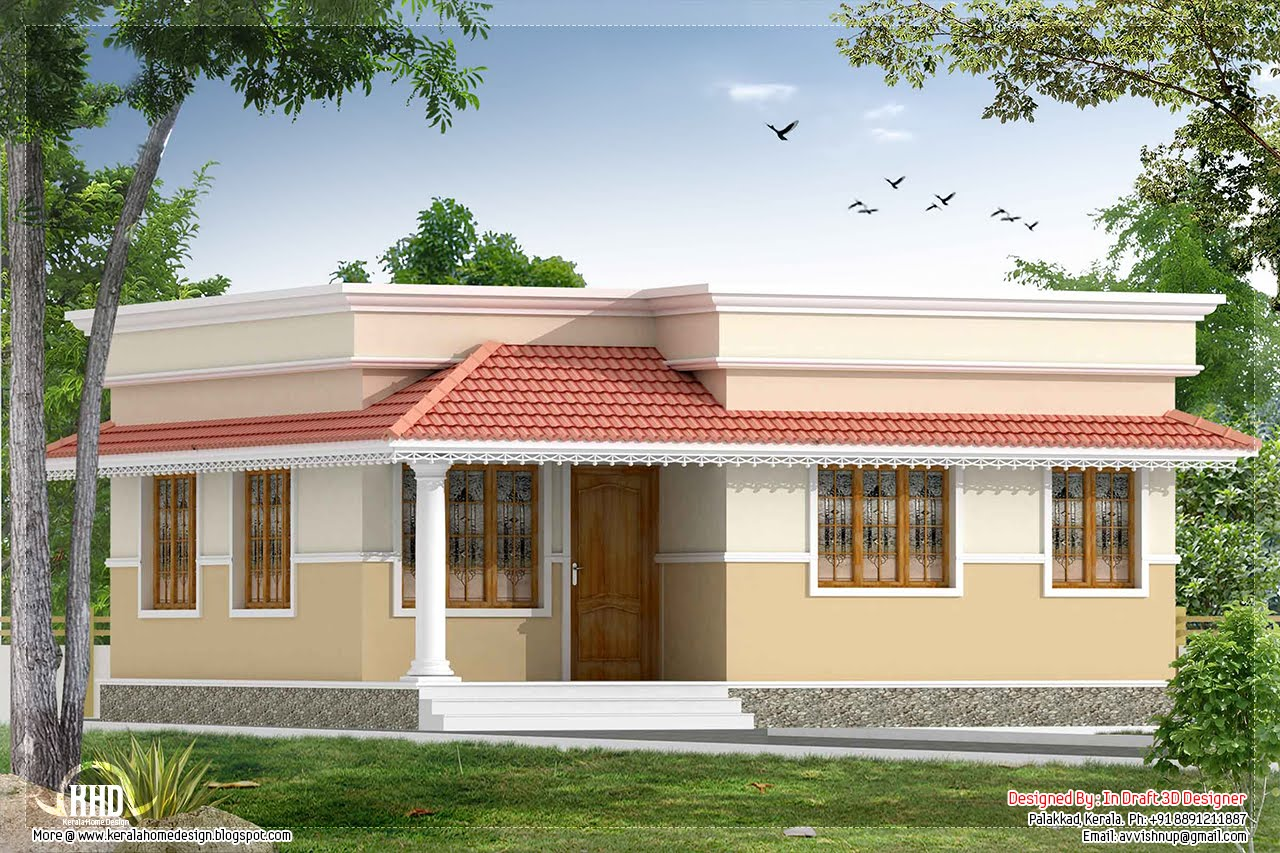 kerala style bedroom small cool small home design