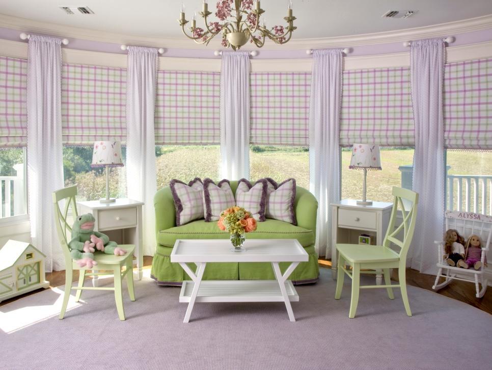 Kids Bedroom Ideas Hgtv Impressive Ideas To Decorate Girls Bedroom
