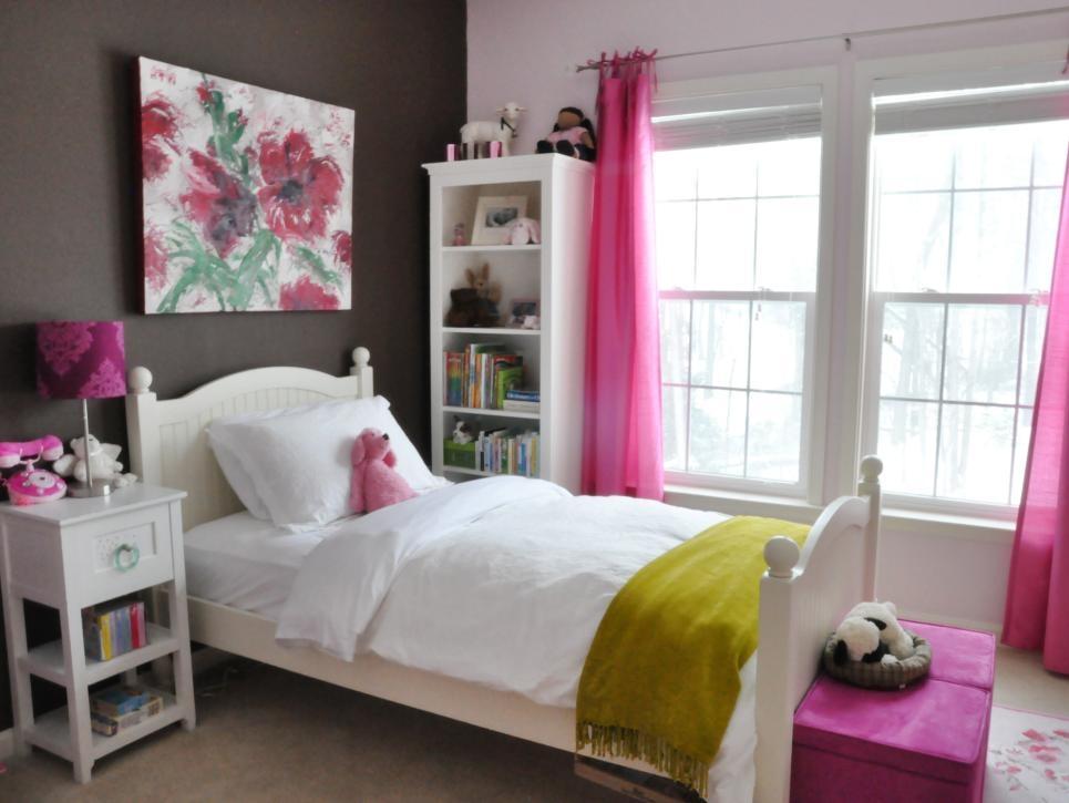 kids bedroom ideas hgtv minimalist ideas to decorate girls bedroom jpeg