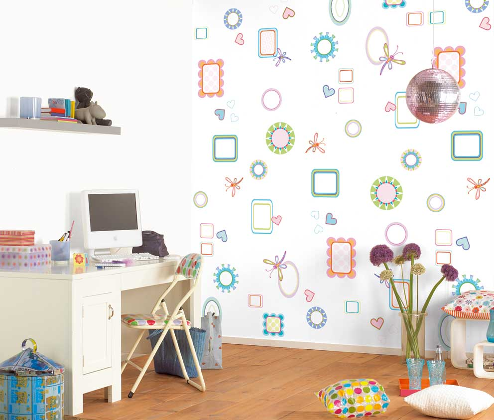kids bedroom wall designs amazing wall design for kids