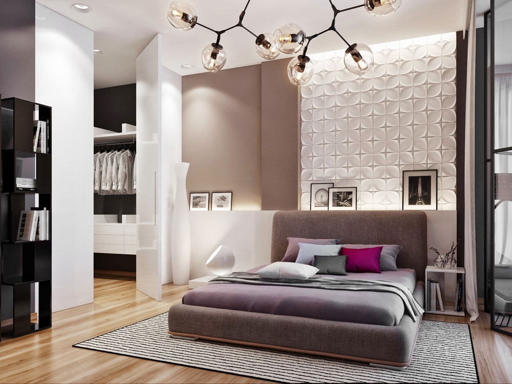 Lovely Showcase Of Bedroom Interior Concepts Classic Bedroom Showcase Designs