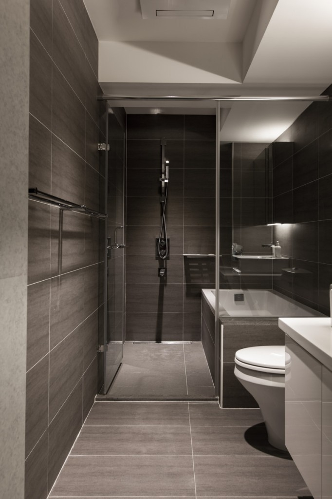 Luxury Modern Bathroom Design Ideas Photo Gallery Inspiring Rectangular Bathroom Designs