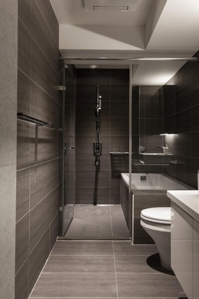 luxury modern bathroom design ideas photo gallery inspiring rectangular bathroom designs